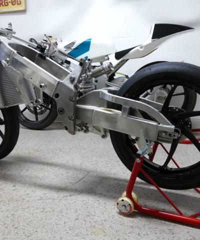 Honda RS125 Chassis