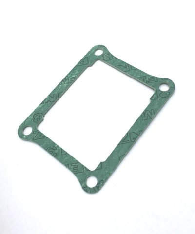 Reed cage gasket